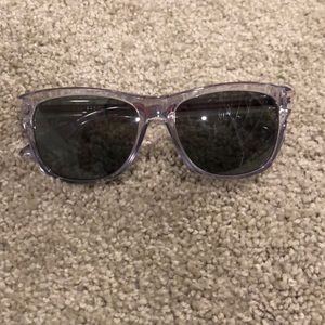 Gucci sunglasses clear frames